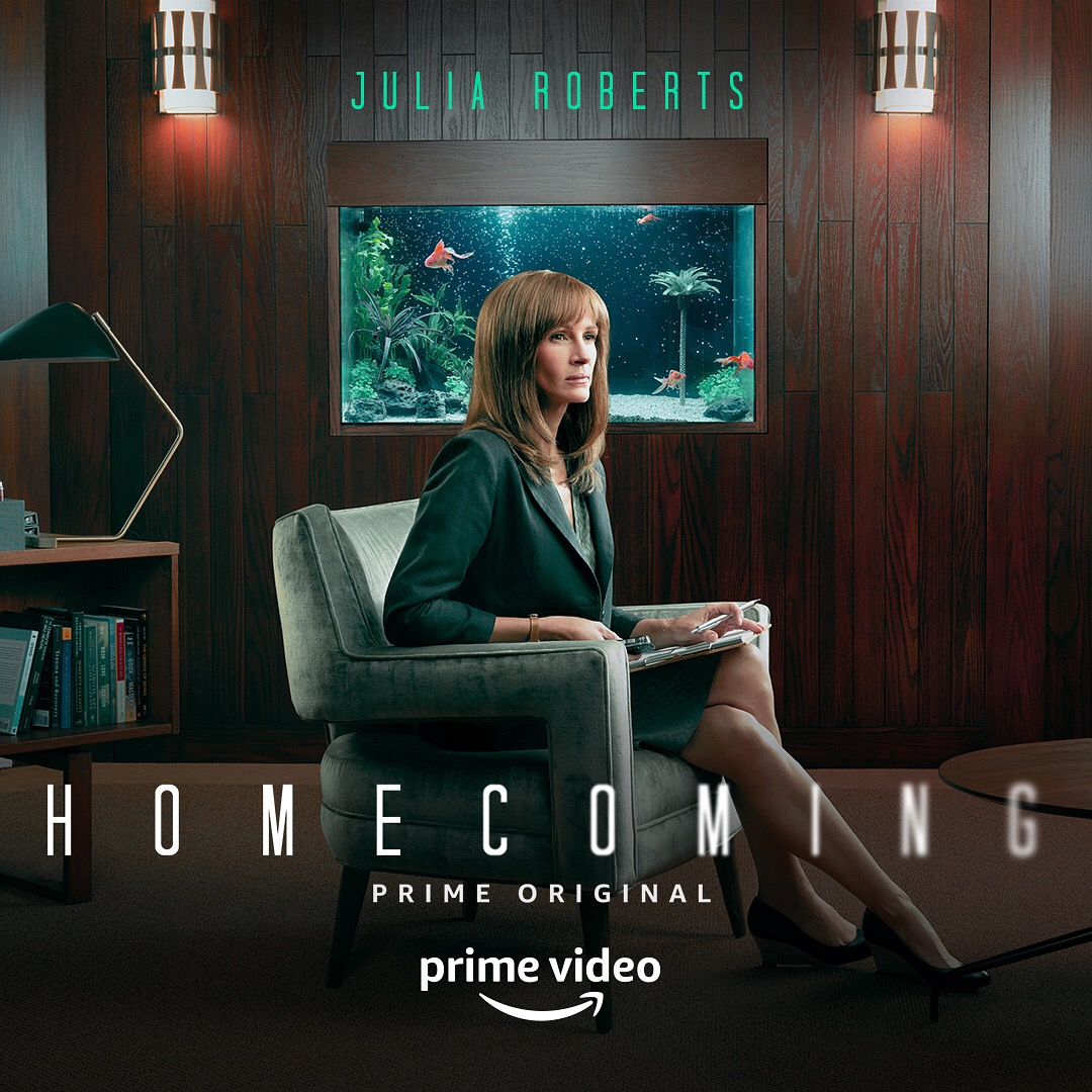 Image result for Homecoming series